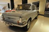 «Запорожцы» — всё: дилеры впервые не продали за месяц ни одного автомобиля ЗАЗ