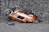 В результате ДТП с шахтерами Кузбасса погибли шесть человек
