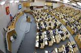 Законопроект об автономном рунете прошел первое чтение