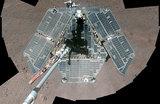 NASA оставило надежду связаться с марсоходом Opportunity
