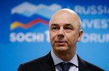 Силуанов: если США введут санкции против «Арктик СПГ-2» и его покинут иностранные партнеры, проект реализуют на деньги ФНБ