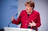 Меркель: «Российский газ остается российским газом, поступает ли он через Украину или через Балтийское море»