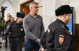 Для ареста основателя Baring Vostok подыскали потерпевших
