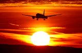 В египетскую Хургаду прибыл первый за четыре года самолет с российскими туристами