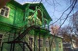 В подмосковной Малаховке пытаются спасти от сноса дачу — памятник Серебряного века