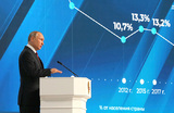 Путин: «Бизнес не должен ходить под статьей»