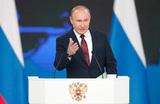 Западные СМИ отреагировали на заявления Путина, но чувствуется усталость