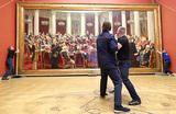 Выставку Репина после кражи картины Куинджи возьмут под особую охрану