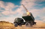 Дрон-камикадзе: Израиль показал «могильщика» С-300 и С-400