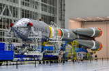 Запуск спутников OneWeb отложили из-за проблем с ракетой «Союз»