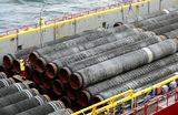 «Политический трубопровод». Власти США подтвердили обсуждение санкций по «Северному потоку — 2»