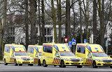 Подозреваемый в стрельбе в нидерландском Утрехте задержан