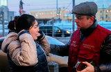 Киргизия попросила Россию обеспечить безопасность своих граждан в Якутии
