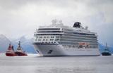 Обошлось: инцидент с лайнером Viking Sky закончился благополучно