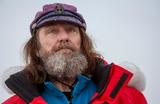 Океан слился с небом. Федор Конюхов пережил 12-балльный шторм на весельной лодке