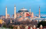 Собор Святой Софии в Стамбуле может стать мечетью