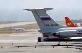 США выразили недовольство «неконструктивным поведением» России в Венесуэле