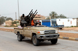 Эскалация в Ливии: силы фельдмаршала Хафтара приближаются к Триполи