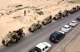 Генерал Хафтар начал наступление на Триполи, когда там находился генсекретарь ООН