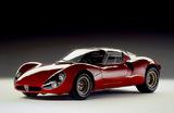 Дольче вита: самые красивые автомобили за последние 100 лет