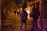 Тюмень ночью пережила громкую контртеррористическую спецоперацию