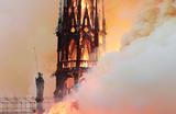 «Абсолютный шок для многих»: один из главных памятников человечества сильно пострадал из-за пожара