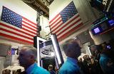 «Американцы шли и вкладывали»: инвесторы из США нарастили долю владения акциями российских компаний