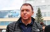 «Американцев не волнует компания»: Олег Дерипаска дал интервью зарубежным изданиям