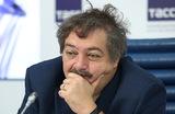 Муратов о состоянии Быкова: «Диагноз уточняется, инсульта нет»