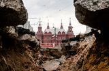 Есть ли конец у московского благоустройства?