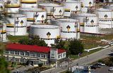 «Роснефть» намерена через три года стать одним из лидеров по сокращению выбросов парниковых газов