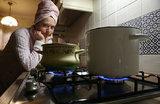 «Судя по всему, запланирован большой объем работ»: в Москве в мае начинается период отключений горячей воды