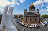 Aviasales: «Петербург является настоящей отельной столицей нашей страны»