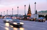 ЦОДД назвал марки автомобилей, водители которых наиболее часто нарушают ПДД в Москве