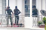 СМИ: властям Шри-Ланки было известно о готовящемся теракте