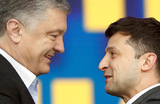 Останется только один. Кто возглавит Украину?