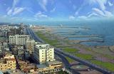 Россия почти на полвека арендует сирийский морской порт Тартус