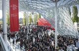 Главные тенденции интерьерного дизайна с Salone del Mobile