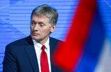 В Кремле пока не готовы поздравлять Зеленского