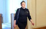 В Верховную раду Украины вернулась Надежда