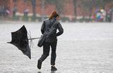 На майские погода будет не шашлычная: с воскресенья Москву ждет резкое похолодание
