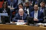 «Подрывает украинский суверенитет». Совбез ООН обсудил «паспортизацию» ДНР и ЛНР