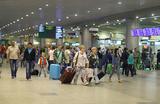 Почему на фоне падения доходов растет число туристов?