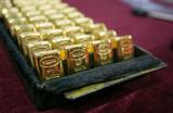 «Золото интересно, потому что это защитный инструмент». Россия в I квартале купила более 55 тонн