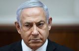 Нетаньяху приказал нанести удары по объектам палестинских боевиков в секторе Газа