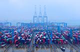 США все-таки повысили пошлины на товары из Китая с 10% до 25%