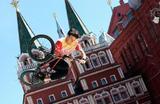 На фестивале «Николин день» в Москве.