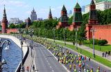 Московский полумарафон — «это круто»