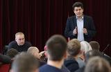 Конфликт в Екатеринбурге: «Принято решение заморозить стройку до решения вопроса о месте строительства»