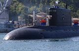 Капитан, капитан, расплатитесь! Военных моряков обязали выплатить 17 млн рублей за ремонт подлодки